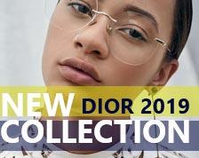Новые очки Dior 2019