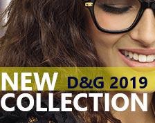 Новые очки Dolce Gabbana 2019