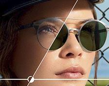 Фотохромные очки или хамелеон