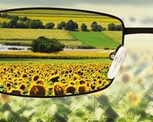 Поляризационные очки и линзы