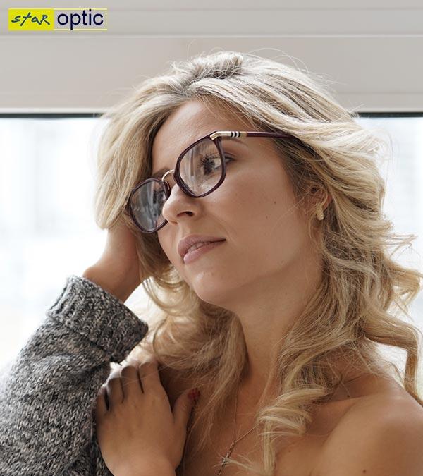Какая оправа подойдет именно вам: стильные очки
