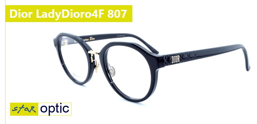 Оправа для очков Dior LadyDioro4F 807