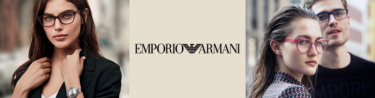 Armani очки для зрения