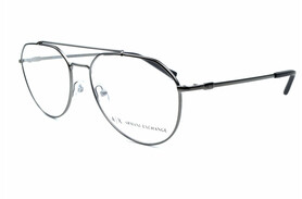 Очки для зрения  авиаторы (каплевидные) авиаторы (каплевидные) Armani Exchange 1029 6088