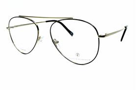 Очки для зрения  авиаторы (каплевидные) авиаторы (каплевидные) Valentin Yudashkin 71-025T E674