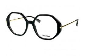 Очки для зрения  овальные овальные Max Mara 5005 001