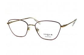 Очки формы трапеция формы трапеция Vogue 4163 5089