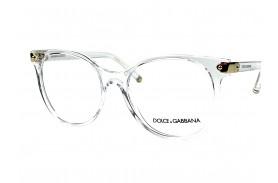 Оправа Dolce & Gabbana 5032 3133