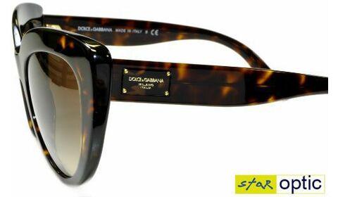 Dolce & Gabbana 4287 502 13
