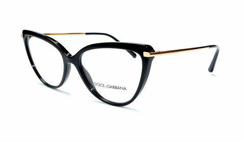 Dolce & Gabbanna 3295 501