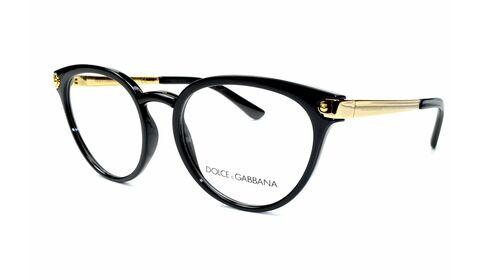 Dolce & Gabbana (D&G) 5043 501