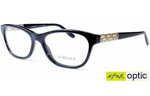 Versace 3212-B GB1