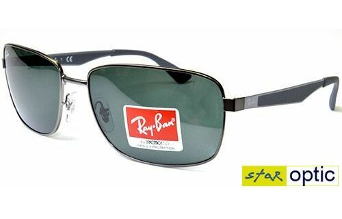 Ray-Ban Active Lifestyle 3529 029