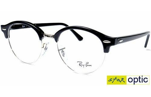 Ray-Ban Clubround 4246 2000