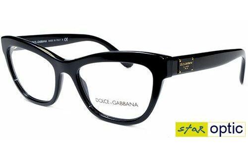 Оправа Dolce & Gabbana 3253 501