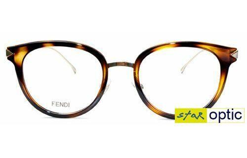 Fendi 0166 V4Z