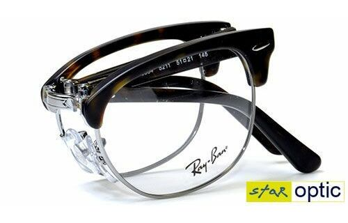 Ray-Ban Clubmaster Folding 5334 5211