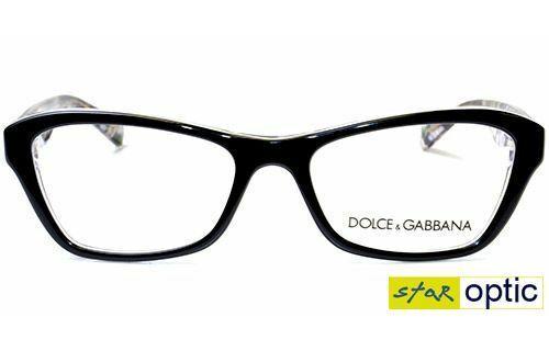 Dolce & Gabbana 3202 2840