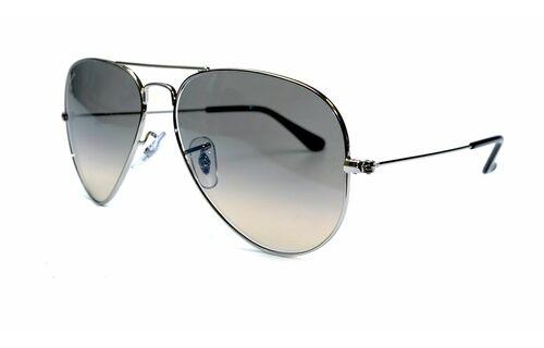 Солнцезащитные стекло Ray-Ban Aviator 3025 003/32