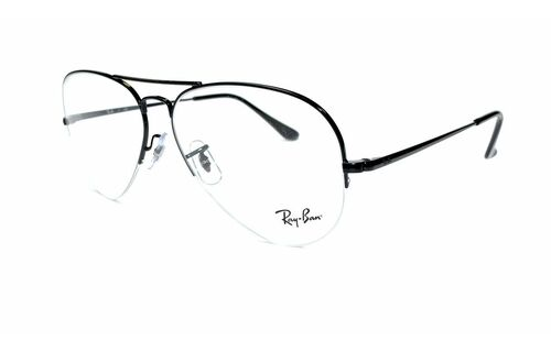 Ray-Ban Aviator Gaze 6589 2509