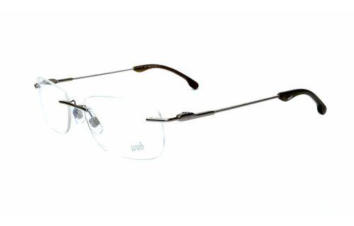 Прозрачные очки Web 5031 761
