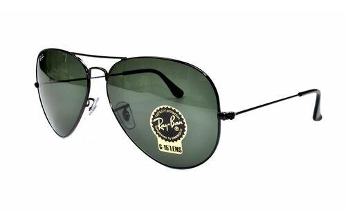 Солнцезащитные стекло Ray-Ban Aviator Large II 3026 L2821