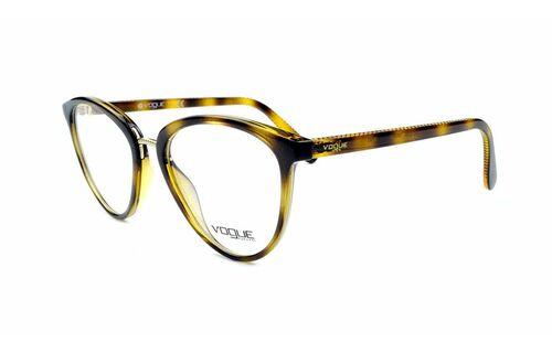 Очки авиаторы (каплевидные) авиаторы (каплевидные) Vogue 5259 W656