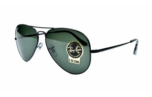 Ray-Ban Aviator Metal II 3689 9148/31