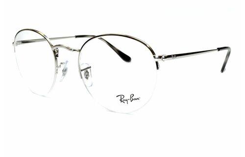 Ray-Ban Round Metal 3947V 2501