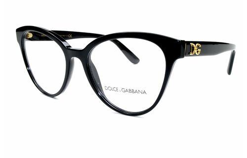 Dolce & Gabbana (D&G) 3320 501
