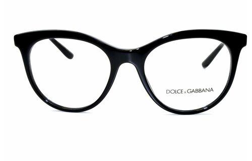 Dolce & Gabbana (D&G) 3316 501
