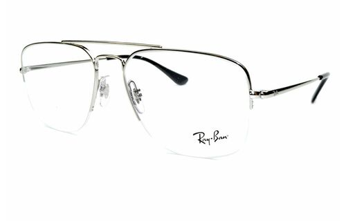 Оправа для очков авиаторы (каплевидные) авиаторы (каплевидные) Ray-Ban General Gaze 6441 2501