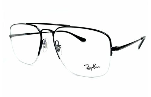 Оправа для очков авиаторы (каплевидные) авиаторы (каплевидные) Ray-Ban General Gaze 6441 2509
