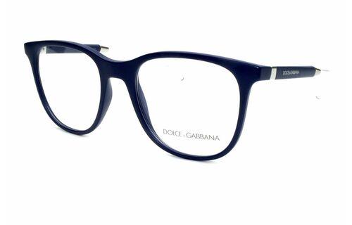 Оправа для очков овальные овальные Dolce & Gabbana 5037 3094