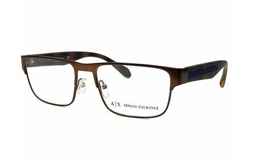 Оправа для очков гавана (черепаховые) гавана (черепаховые) Armani Exchange 1041 6115