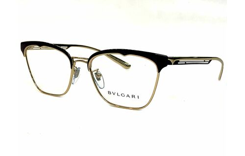 Оправа для очков формы трапеция формы трапеция Bvlgari 2218 2035