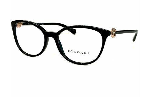 Очки овальные овальные Bvlgari 4185B 501