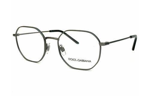 Оправа для очков овальные овальные Dolce & Gabbana 1325 1108