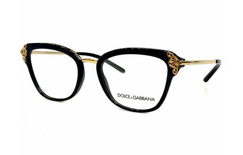 Оправа Dolce & Gabbana 5052 501