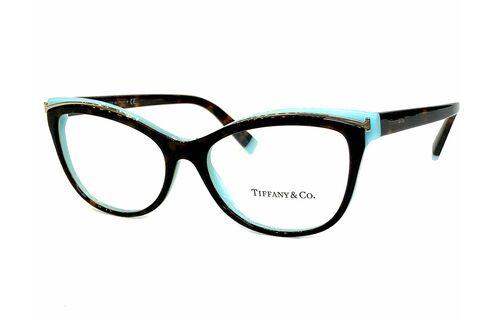 Оправа для очков гавана (черепаховые) гавана (черепаховые) Tiffany & Co 2192 8134