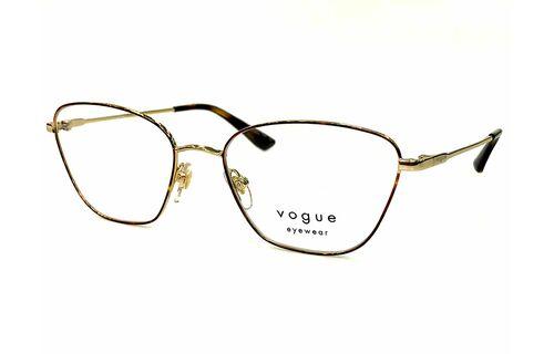 Тонкие очки Vogue  4163 5078