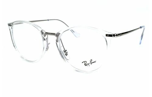 Прозрачные очки Ray-Ban 7140 2001