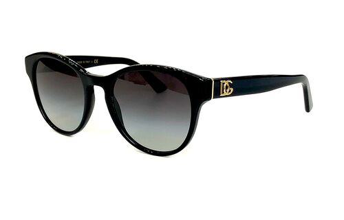 Очки Dolce & Gabbana 4376 501/8G