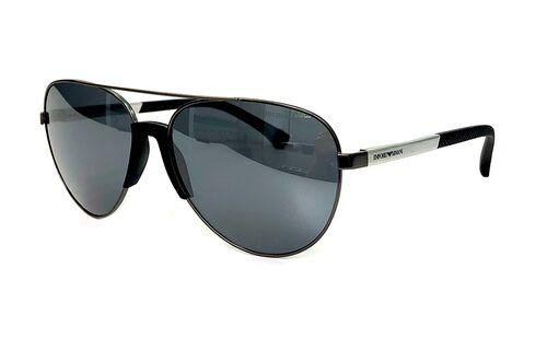 Очки авиаторы (каплевидные) авиаторы (каплевидные) Emporio Armani 2059 3010/6G