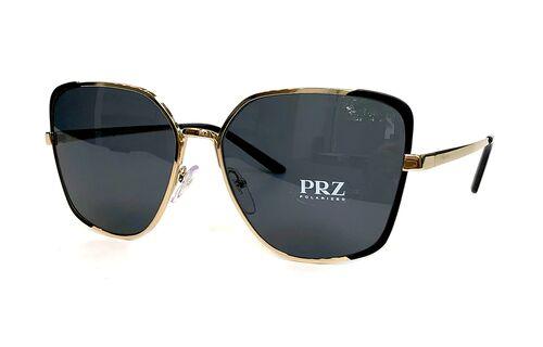 Поляризационные очки Prada 60XS QE3/5Z1