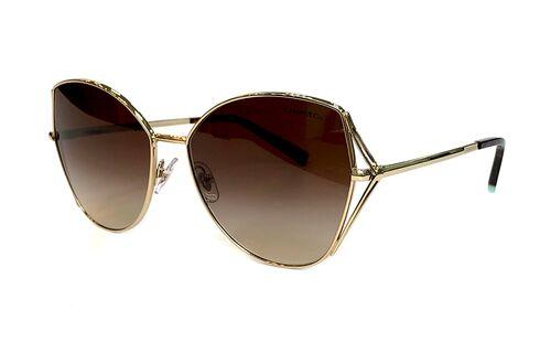 Очки Tiffany & Co 3072 6021/3B