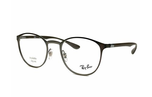 Ray-Ban Lifeforce 6355 3096