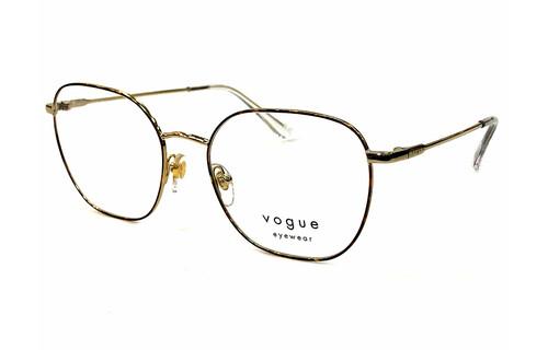 Оправа для очков геометрические геометрические Vogue 4178 5078