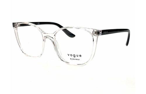 Очки квадратные квадратные Vogue 5356 W745
