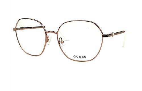 Модные трендовые очки Guess 2780 028
